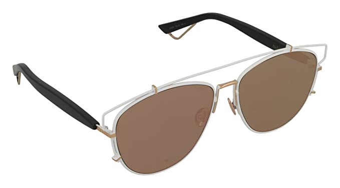2b8eeed962f Image Unavailable. Image not available for. Color  Christian Dior Womens  Women s Technologic Sunglasses