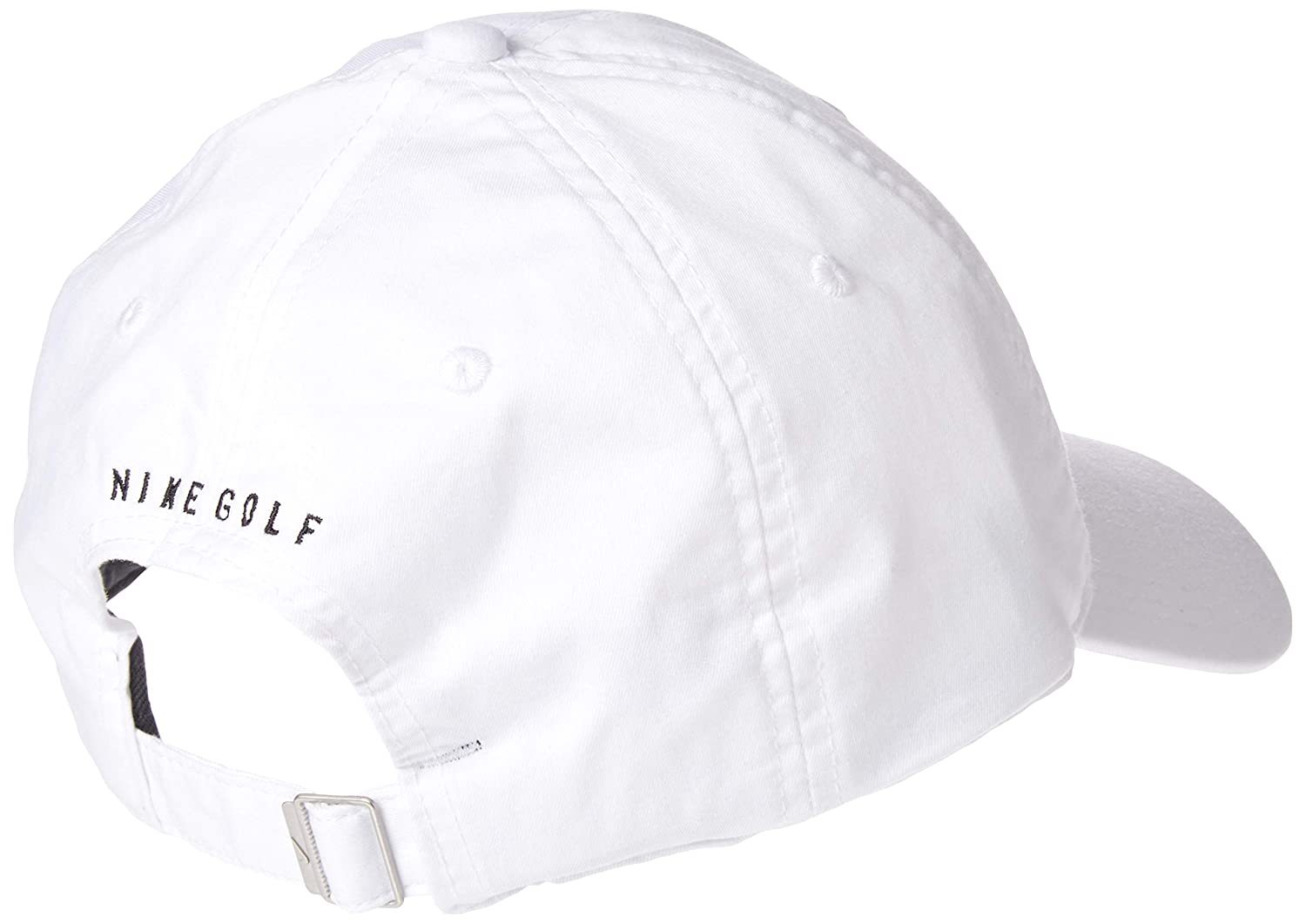 726e08dc04b Amazon.com  Nike Golf- Unisex Heritage86 Hat  Clothing