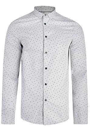 bfdd03f0f0c8a Threadbare Chemise Casual - Homme  Amazon.fr  Vêtements et accessoires