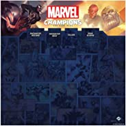 Marvel: 1-4 Player Game Mat