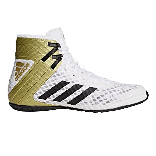 Adidas Speedex 16.1 Boxeo Zapatillas - SS18: Amazon.es: Zapatos y complementos