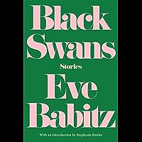 Black Swans: Stories (English Edition)