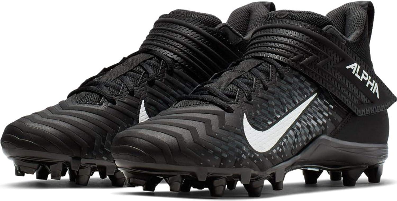 Nike Men's Alpha Menace Varsity 2 Football Cleat