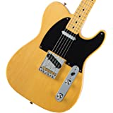 Fender / Made in Japan Traditional 50s Telecaster Maple Fingerboard Vintage Natural