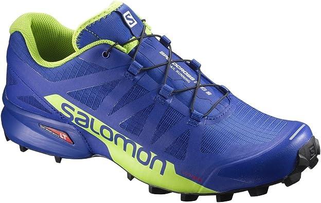 Chaussures de Trail Homme Salomon Speedcross Pro 2