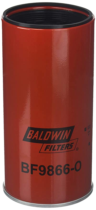 8-11//16x4-3//8 In Baldwin Filters BF9866-O Fuel//Water Separator