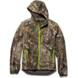 4f73224d3259c Amazon.com : Under Armour Ridge Reaper Gore-TEX Pro Shell : Sports ...