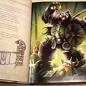 hearthstone il libro di ricette del locandiere ediz illustrata
