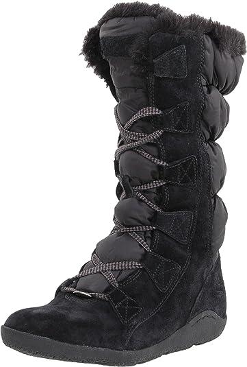 Women's Parkin Lace-Up Boot