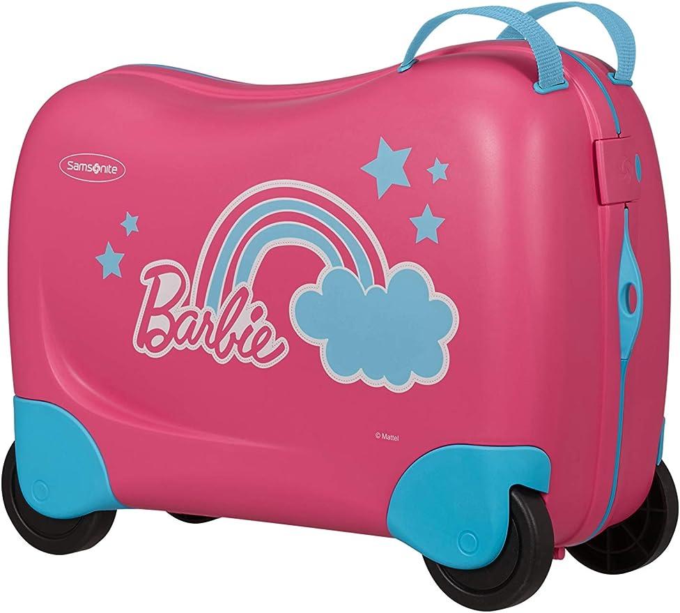 Samsonite Dreamrider - Dream Rider Barbie Pink