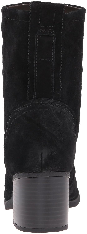 WHITE MOUNTAIN Women's Behari Ankle Bootie B01DSOX6VE 10 B(M) US|Black