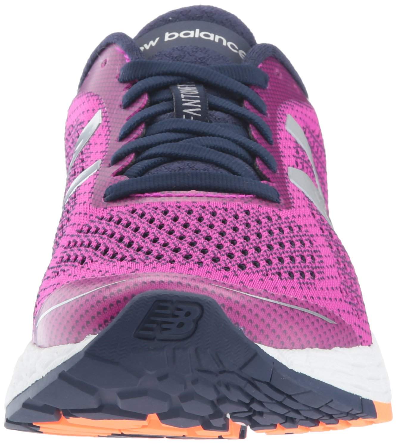 New B01N77XBT6 Balance Women's VONGOV2 Running-Shoes B01N77XBT6 New 9.5 B(M) US|Poisonberry/Vivid Tangerine 58d057