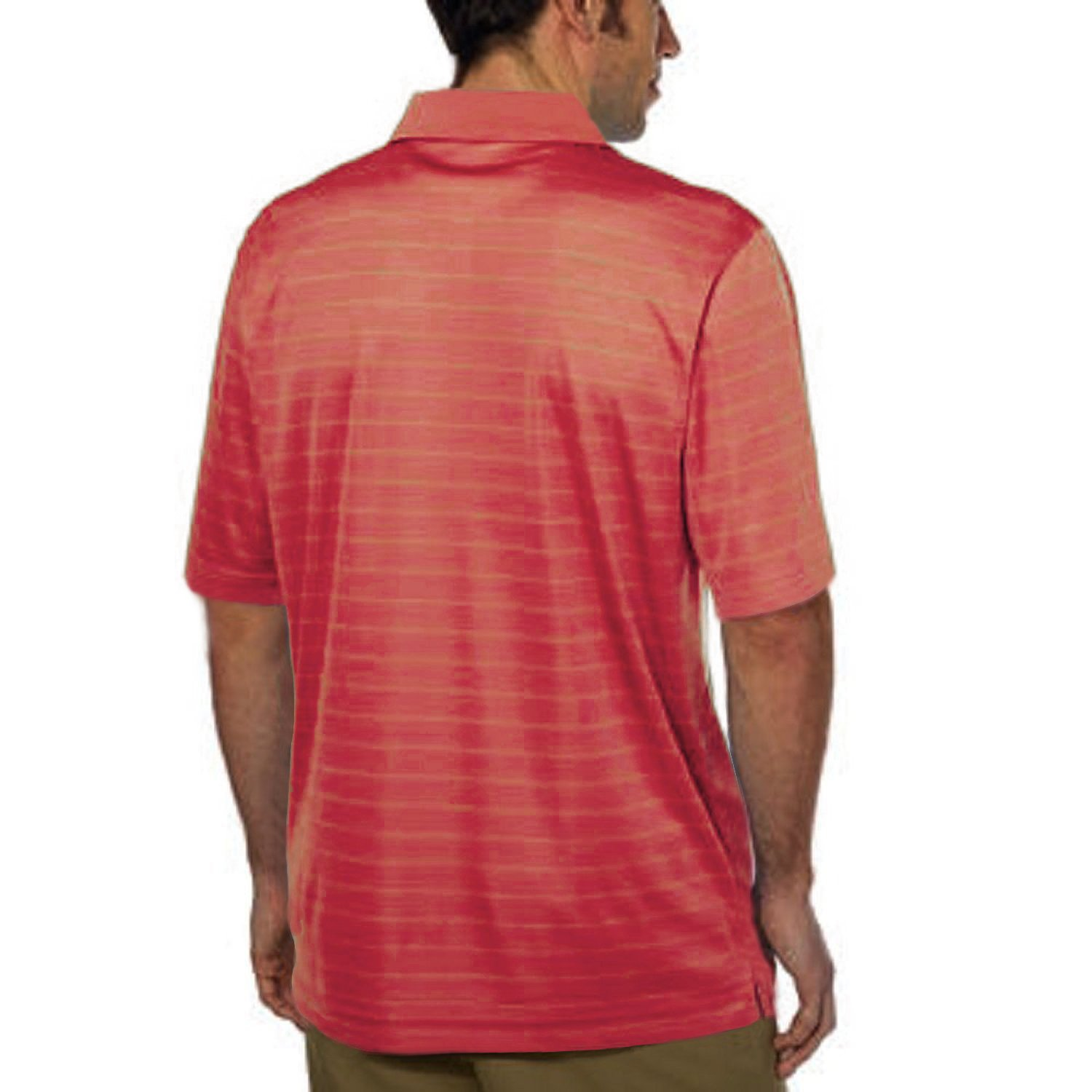 Size M//L//XL, Many Colors Greg Norman Technical Performance Play Dry Polo,