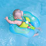 Free Swimming Baby Inflatable Baby Swim Float Children Waist Ring Inflatable Pool Floats Toys Swimming Pool Accessories…