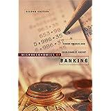 Microeconomics of Banking (The MIT Press)