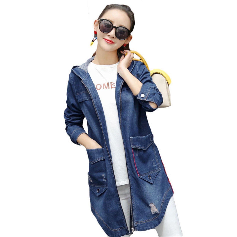 Henraly Plus Size 3XL Women Fashion Autumn Long Sleeve ...