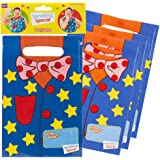 MR TUMBLE SOMETHING SPECIAL KIDS CHILDRENS PARTY BAGS PACK OF 6