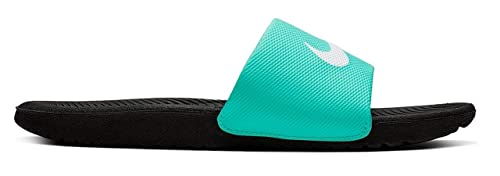 Amazon.com | Nike Womens Kawa Signature Slide Sandal, Hyper ...