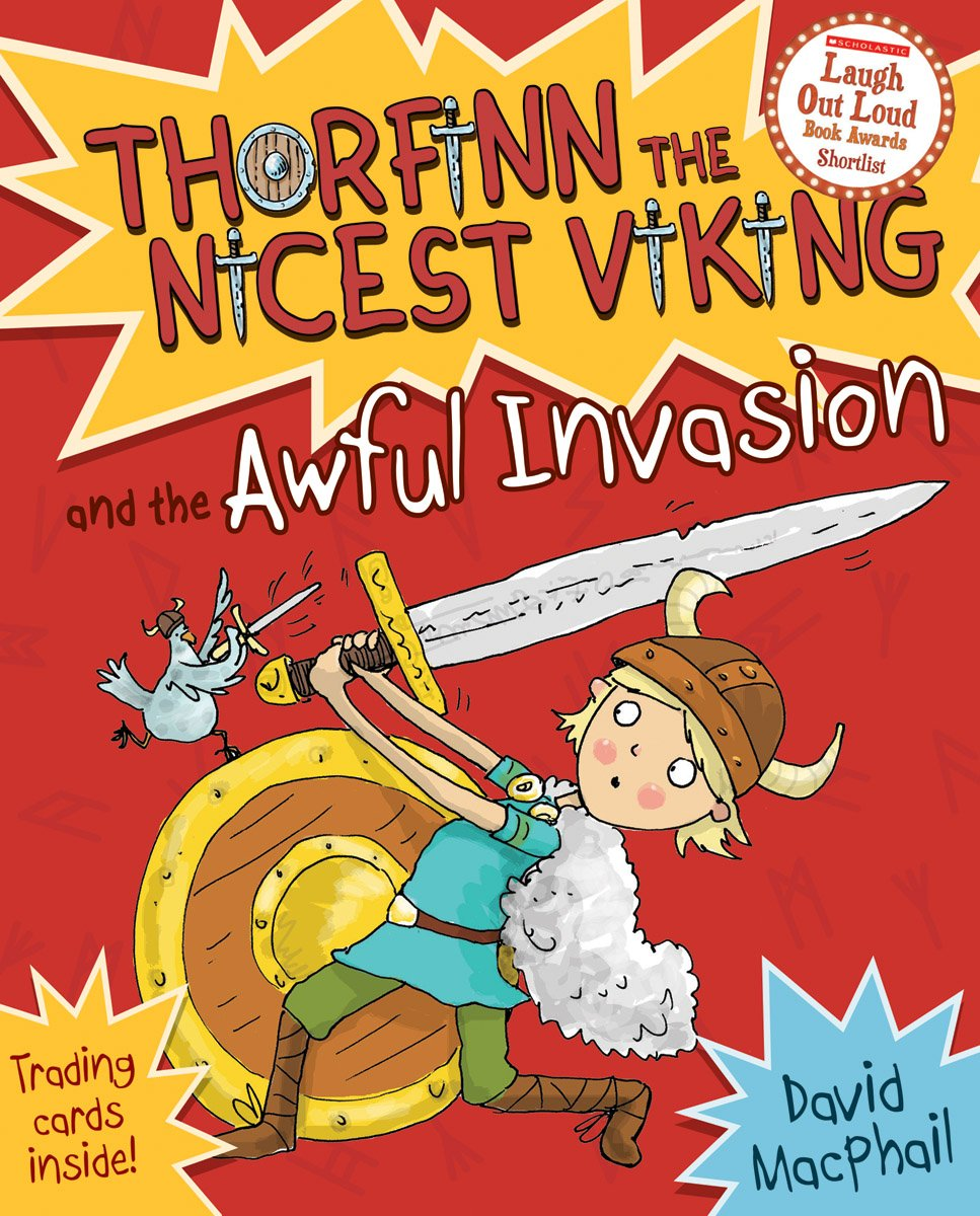 Image result for Thorfinn the Nicest Viking