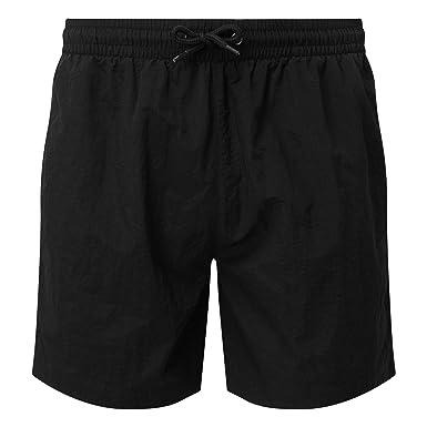 6d4809ce0b0ba Asquith Fox Asquith & Fox Men's Swim Shorts: Amazon.co.uk: Clothing