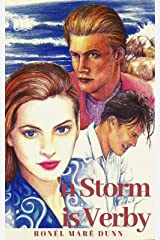 'n Storm is Verby (Afrikaans Edition) Kindle Edition