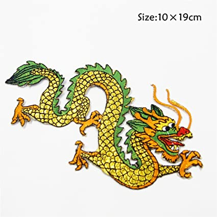 1PC Embroidery Patch for Clothes Sew on Stickers Patch Sewing Applique   X