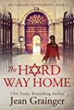 The Hard Way Home (The Star and the Shamrock)