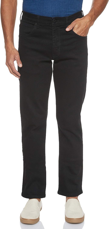 Wrangler Arizona Straight Jeans Uomo