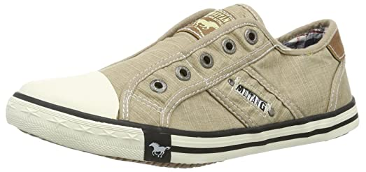 1099-401, Womens Loafers Mustang