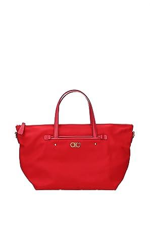 Salvatore Ferragamo Salvatore Ferragamo Womens Handbag 21F478 0627181 GIALLO tuOcvLw