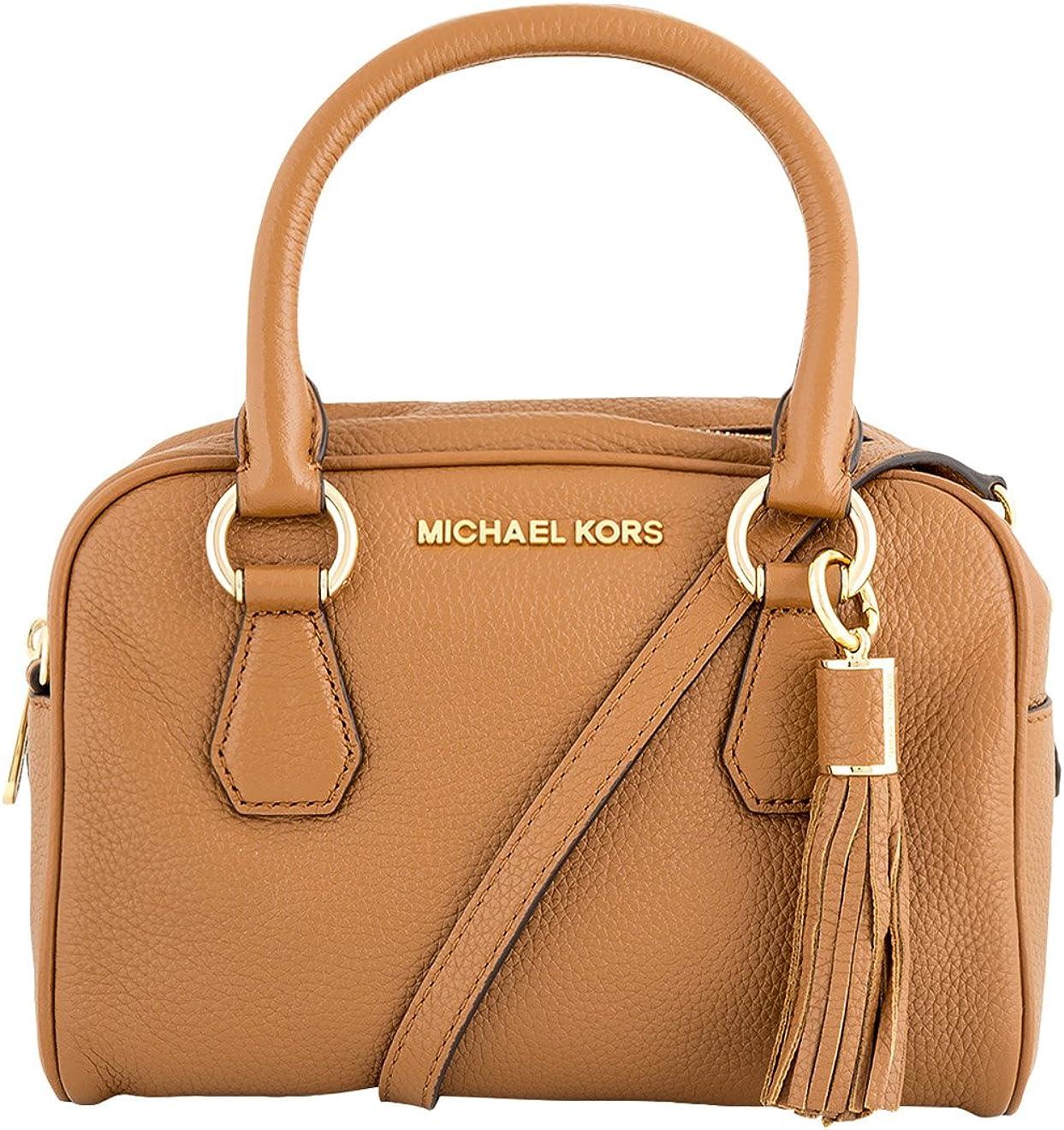 small MK bag