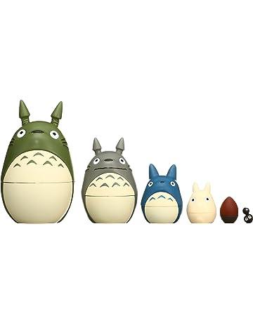 Estudio Ghibli Mi vecino Totoro Matryoshka