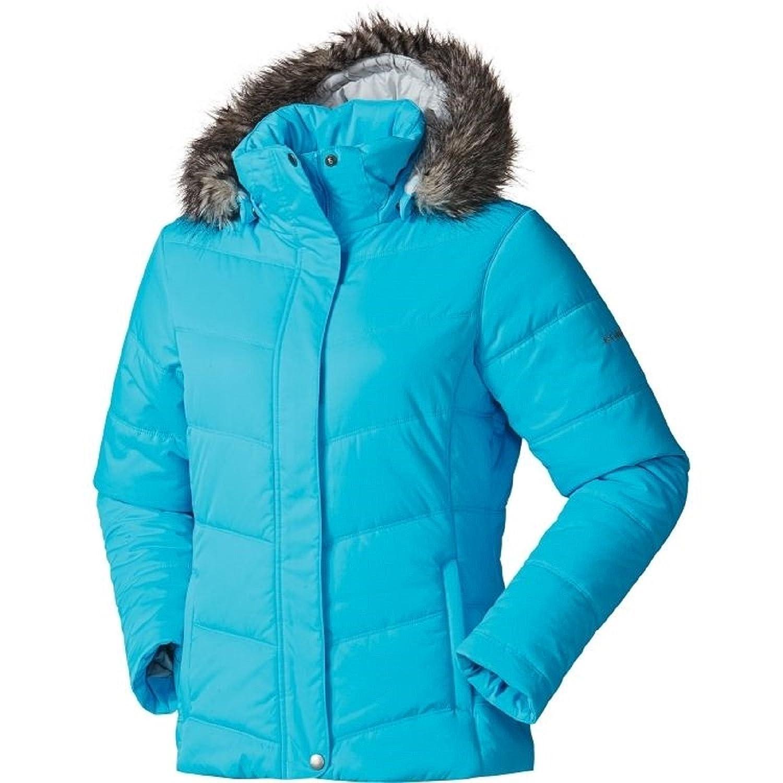 Womens columbia jacket omni shield