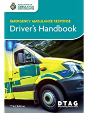 Emergency Ambulance Response Driver's Handbook