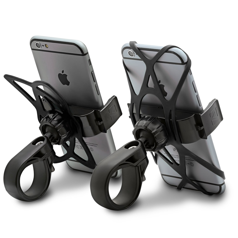 Aduro U Grip Plus Universal Bike Mount For