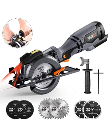 Amazon com: Saws - Power Tools: Tools & Home Improvement