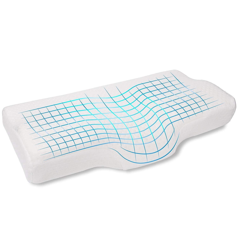 【症状改善!】人気ストレートネック枕のおすすめランキング10選