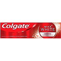 Colgate Max White Luminous Whitening Toothpaste 75ml