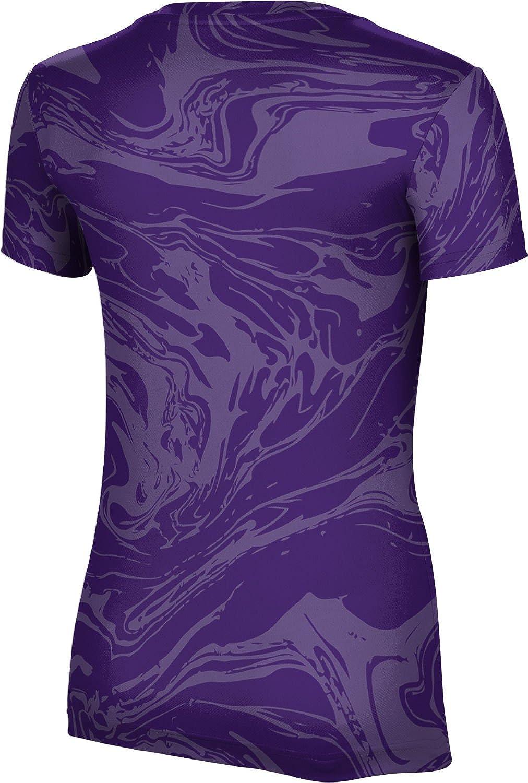 ProSphere West Chester University Girls Performance T-Shirt Ripple