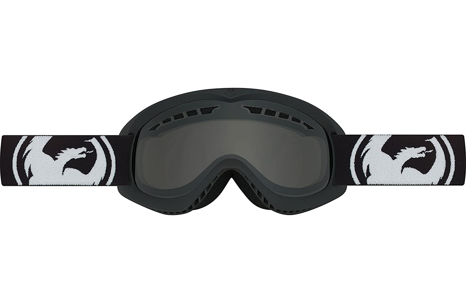 fbcac870c395 Amazon.com   Dragon Alliance DXS Ski Goggles