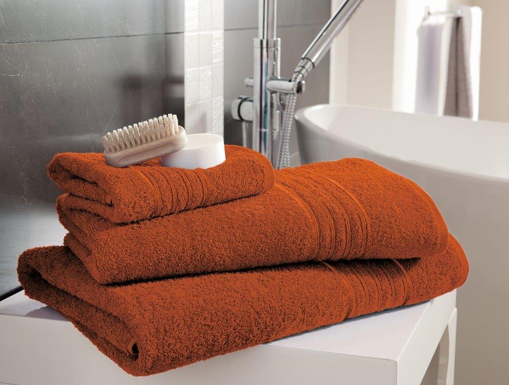 LUXURY 100/% EGYPTIAN COTTON TOWELS 500 GSM 15 COLOURS FACE HAND BATH TOWEL SHEET