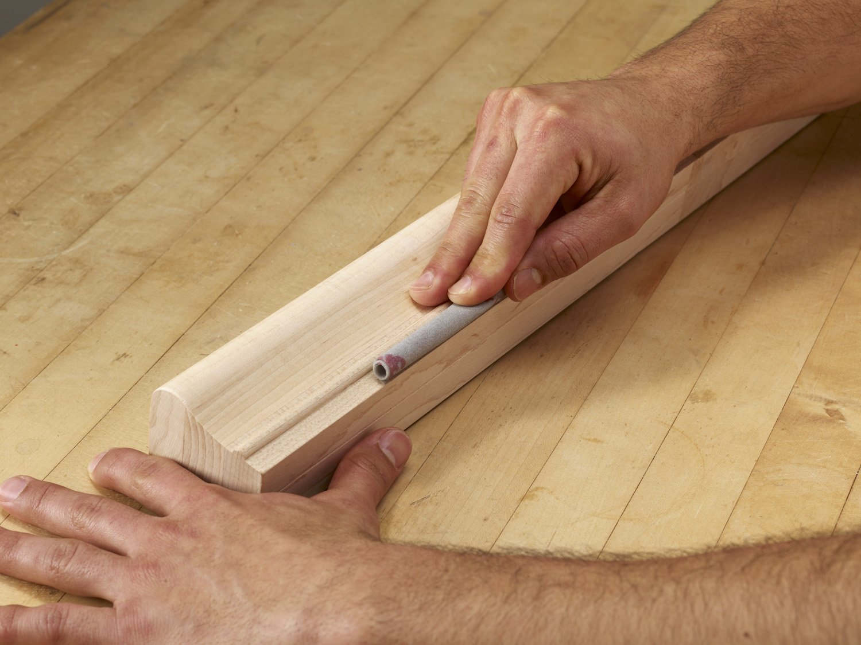 Gris gris 28220SBE SandBlaster Feuilles abrasives ultra flexibles