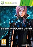 XBOX 360 Final Fantasy 13 Lightning Returns , Limited Edition