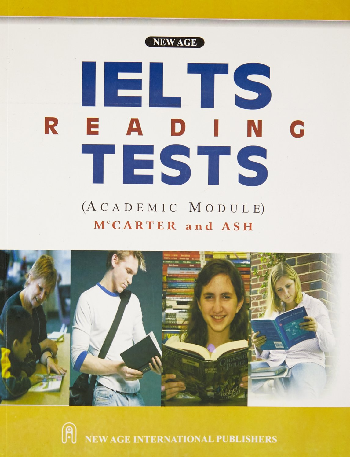 Amazon in: Buy Ielts Reading Tests Book Online at Low Prices