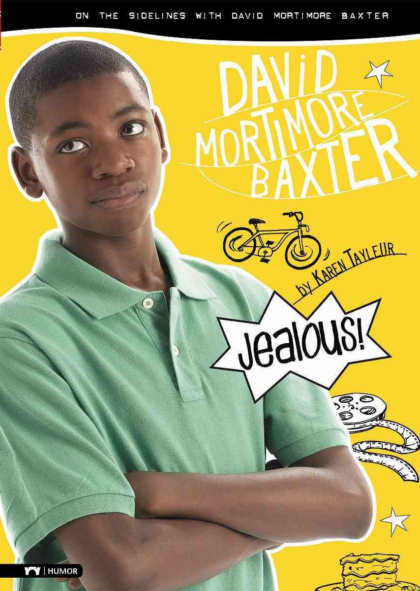 Download Jealous!: On the Sidelines with David Mortimore Baxter pdf epub