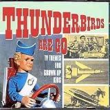 Thunderbirds Are Go - TV Themes