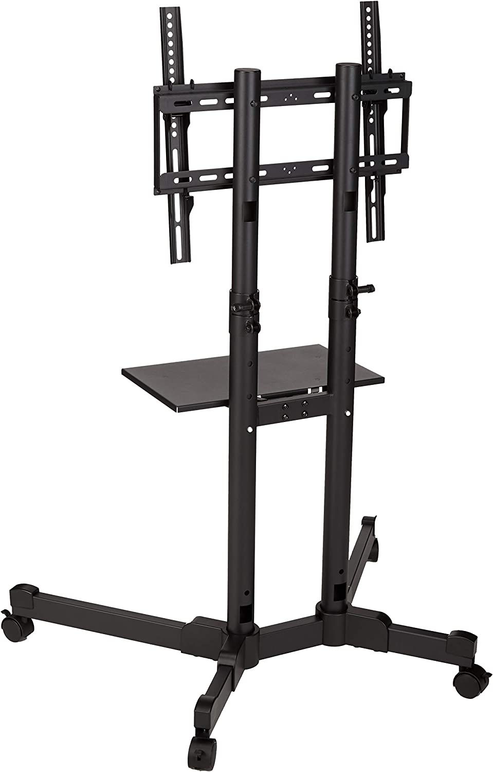 AmazonBasics TC40 TV Trolley for 32-70