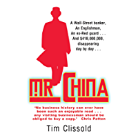 Mr. China (English Edition)