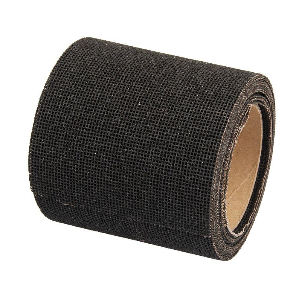 Silverline 634006 Sanding Mesh Roll 80 Grit 5 m