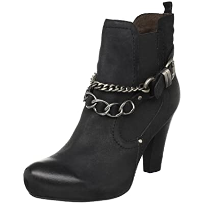 nicole Women's Mambo Ankle Boot | Ankle & Bootie